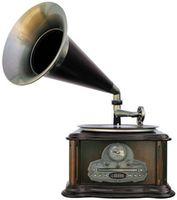 Проигрыватель Hi-Fi Soundmaster NR917