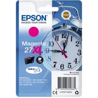 Ink Cartridge Epson T27134022, 27XL DURABrite Ultra Ink, magenta