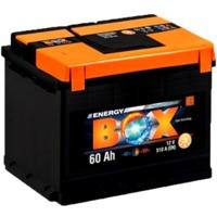 Аккумулятор ENERGY BOX-60Ah