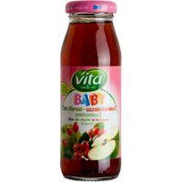 Vita Baby сок яблоко-шиповник с 5 мес. 175мл