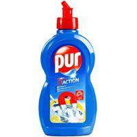 Detergent de vase PUR 450ml 3x ACTION LEMON