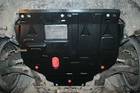 !        FordC-Max/Kuga2003 - 2010 ЗАЩИТА КАРТЕРА SHERIFF | Защита двигателя