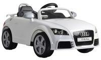 Baby Mix UR-Z676AR Audi White