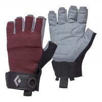 Перчатки Black Diamond Crag Half-Finger W's Gloves, 801868
