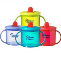 Tommee Tippee поильник First Cup, 190мл