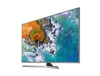 TV LED Samsung UE50NU7450UXUA, Black