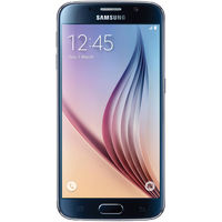 SAMSUNG G925F Galaxy S6 Edge 64GB, чёрный
