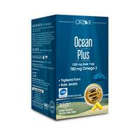 Ocean Plus Omega 3 caps. 780 mg N30 (Bioslo)
