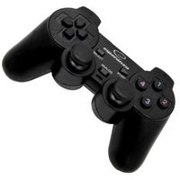 Gamepad Esperanza WARRIOR EG102  Black