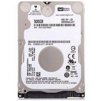 """2.5"""" HDD 500GB  Western Digital WD5000LUCT, 500GB 5400rpm 16MB"""