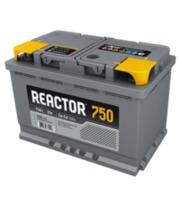 AKOM Reactor  6 CT-75 VL  Euro P plus, серый