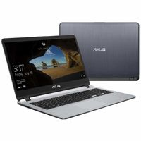 "15.6"" ASUS X507UB Grey, Intel Core i5-8250U"