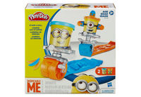 Hasbro Play-Doh Stamp and Roll Minions (B0788)