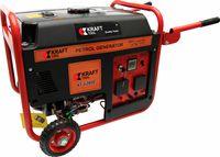 Бензиновый генератор  2.8KW KT-G2800 KraftTool