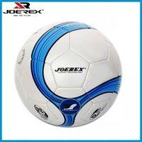 Мяч футбольный JOEREX JMS004 №5, PU, ручная сшивка.