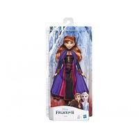 Hasbro Кукла Frozen Кукла Анна