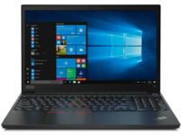 "NB Lenovo 15.6"" ThinkPad E15 Black (Ryzen 5 4500U 8Gb 512Gb)"