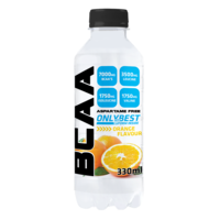 BCAA DRINK 330ML ORANGE