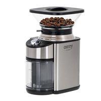 Risnita de cafea, CAMRY, Gri, 200 W, Otel Inoxidabil