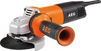 Углошлифовальная машина AEG WS 12-125