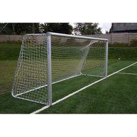 Сетка для футбольных ворот 5х2 м / 2 мм Yakimasport 100104 (4883)