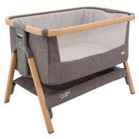 Кроватка Tutti Bambini Co-Sleeper 2 в 1 CoZee Oak