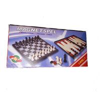 Шахматы магнитные 3-в-1 29х29 см 186-1059 (5685)