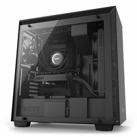 Case NZXT H700 Matte Black (CA-H700B-B1)