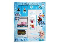 """купить Набор кухня с плитой """"Frozen"""" 26X34X10cm в Кишинёве"""