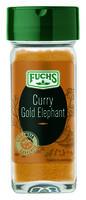 Curry Gold Fuchs sticla/doza 40g