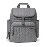Skip Hop рюкзак для мамы Forma Grey