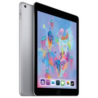 APPLE iPad 9.7 2018 4G 128GB, Серебристый