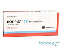 Lopril 10mg comp. N20