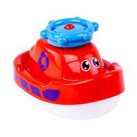 Bebelino Игрушка для ванны Кораблик фонтан