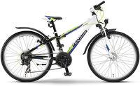 Winora Ruff Rider MTB 24 Fs 33cm (2014)