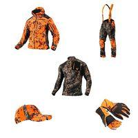 Alaska 'BlindTech Blaze Suit'
