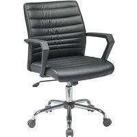Кресло SMART Plus OC черное