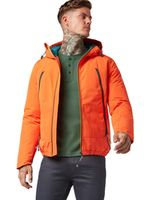 Куртка Tom Tailor Оранжевый tom tailor 1012015