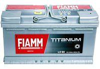 Fiamm Titanium L5 90 (7903777)