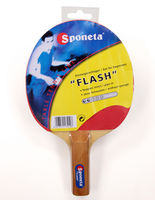 купить Ракетка для настольного тенниса Sponeta Flash в Кишинёве