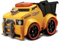 Maisto Junior Dump Truck (81118)