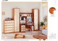 Детская мебель ДЧ-905