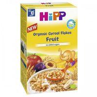 Hipp органические зерновые хлопья с фруктами, 10+мес. 200г