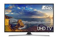 LED TV Samsung UE58MU6192, Black