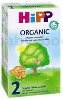 Hipp 2058 Organic 2 (6-12 m.) 300 гр.