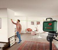 Лазерный нивелир Bosch AL 360 (0603663B03)