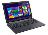 Acer Aspire ES1-512-C702 Black