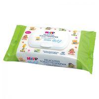 Hipp BabySanft Детские влажные салфетки Sensitive, 50 шт.
