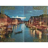 Latina Ceramica Декор Mural Venezia 25x50см 6шт
