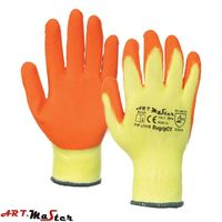 Перчатки покрытые толстым латексом RWgrip O/Y